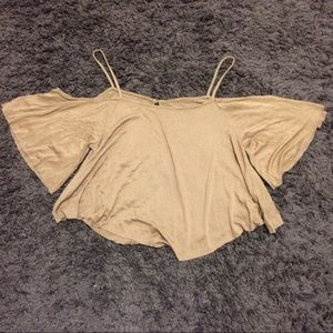 Caramel brown Soft & Sexy AEO T